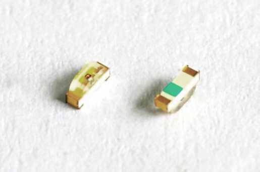 贴片发光二极管的图片